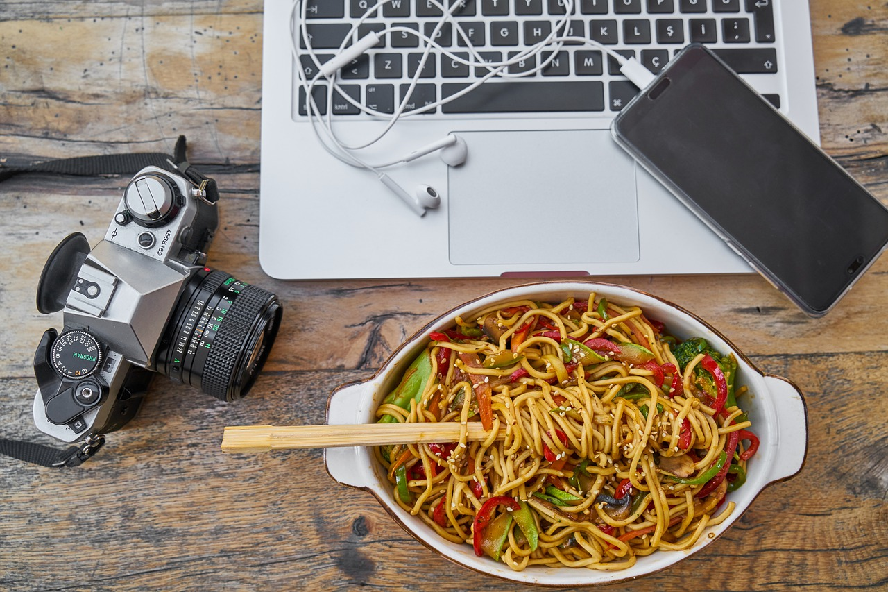 5 Best Restaurant Blogs to Follow