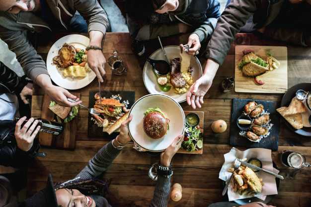 5 Unique Restaurant Digital Promotion Ideas to attract more customers 