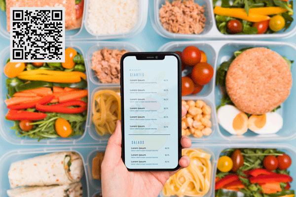 4 Benefits of a Digital Menu Ordering System